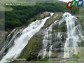 Yakushima Island Ohkonotaki waterfall